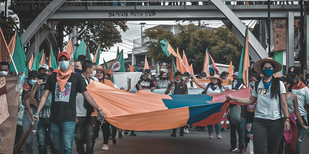 Foto: Colombia Informa